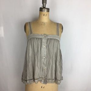 Wilfred Fondary Blouse